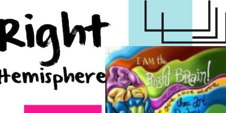 Right Hemisphere tickets