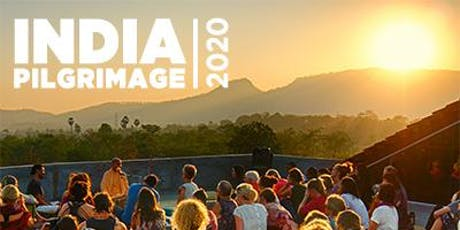 India Pilgrimage 2020 tickets