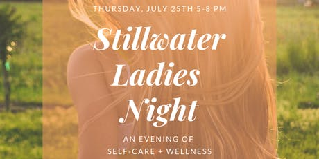Stillwater Ladies Night tickets