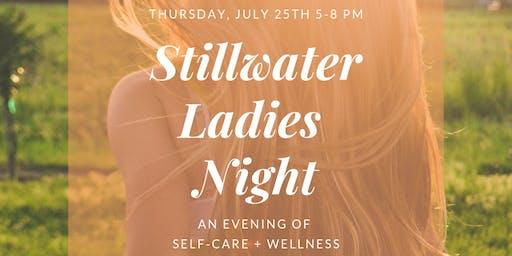 Stillwater Ladies Night