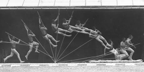 [curso] Marey e Muybridge: entre a fotografia e o cinema, com Raimo Benedetti ingressos