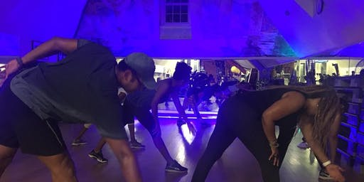BoldBeats Dance Workout // Wednesdays! (October- December 2019)