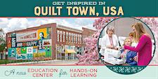 Missouri Star In-Town Education logo