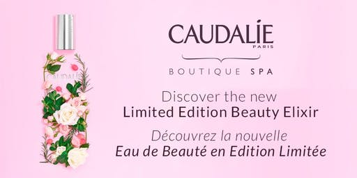 Bastille Day Summer Soirée with Caudalie SHERWAY GARDENS