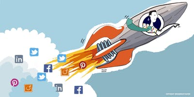 Boost Your Business With Smart Social Media