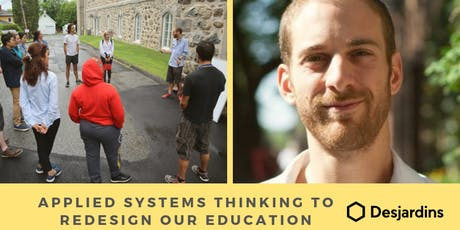 Rethinking education through applied systems thinking billets