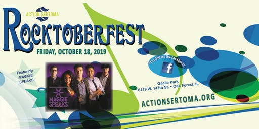Action Sertoma Club's  Rocktoberfest 2019
