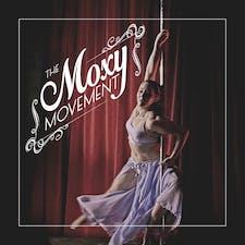 The Moxy Movement logo