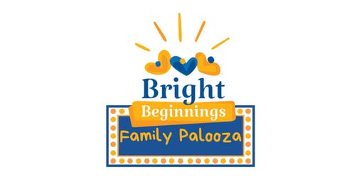 Bright Beginnings Family Palooza