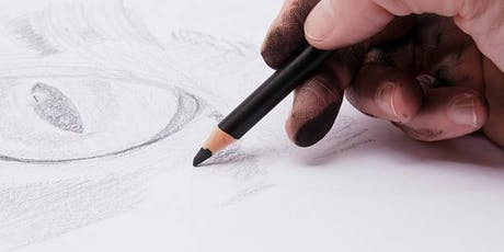 Drawing For Terrified Beginners - Art Class Toronto - Morning tickets