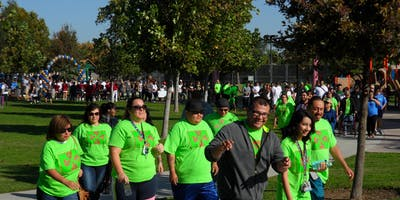 WALK WITH NAMI TULARE COUNTY - 2019