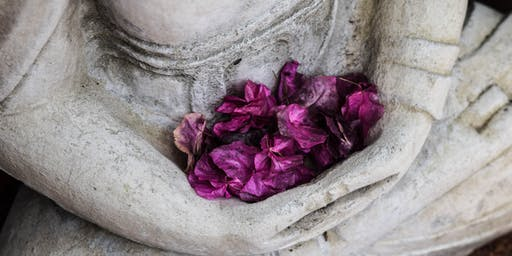 The Heart at Ease: Loving-kindness & Compassion Meditation