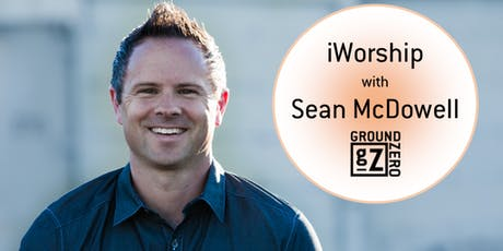 iWorship with Sean McDowell tickets