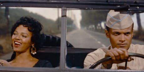 CARMEN JONES (1954): Summer Classic Film Series tickets