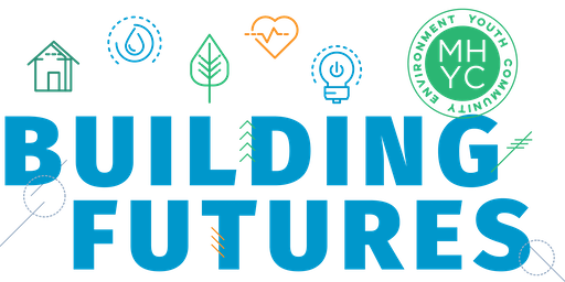 Mile High Youth Corps : Building Futures