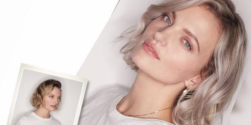 Formulations to  achieve Cool Blondes.