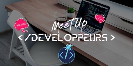 Meetup des Développeurs #4