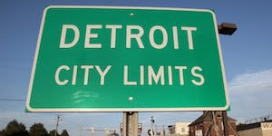 Detroit Dream Power Weekend - Real Estate Investing