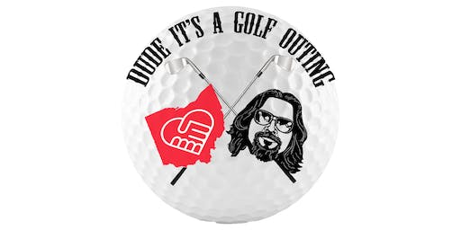 Dude, It's A Golf Outing!!