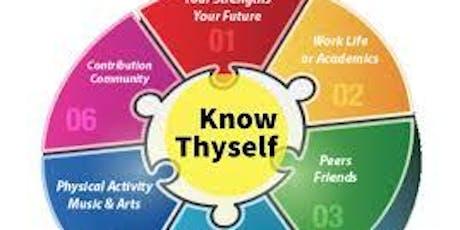 Maslow's Girls Presents: Teen Self Awareness Workshop tickets