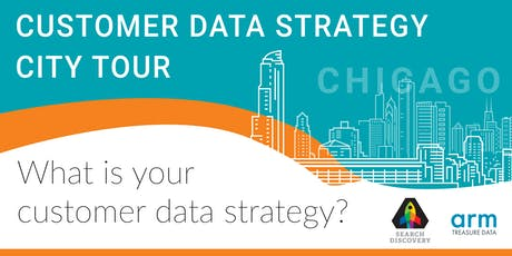 When Customer Data Platforms and Data Strategies Come Together: Chicago, IL tickets