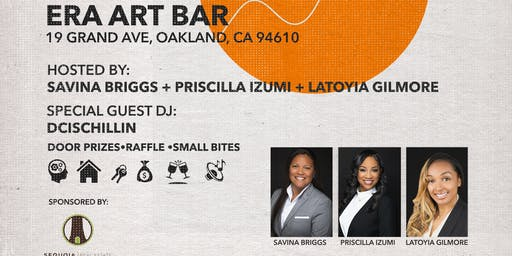 INDUSTRY NIGHT-WHERE BAY AREA PROFESSIONALS MEET