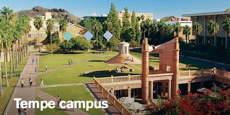 Arizona State University Counselor Update at Tempe Campus tickets