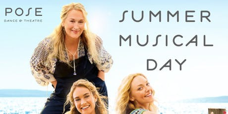 Summer Musical Day tickets