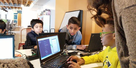 Camp #3: Game Development with Javascript tickets