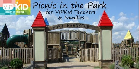 Frankfort, IL VIPKid Meetup hosted by Angela Albrecht tickets