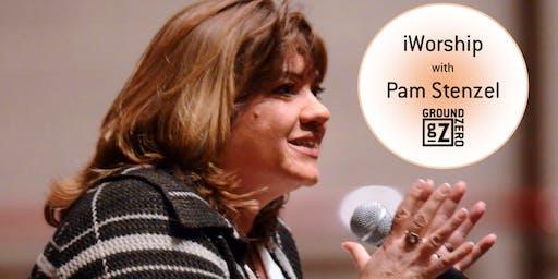 iWorship with Pam Stenzel
