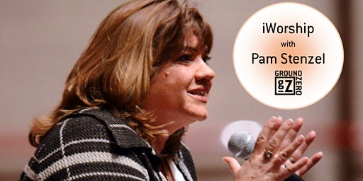 iWorship with Pam Stenzel