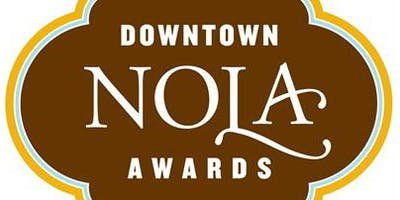 Downtown NOLA Awards 2019
