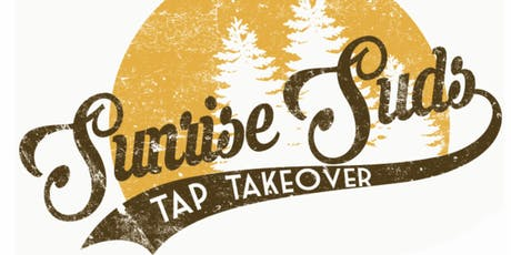 Sunrise Suds Tap Takeover 2019 tickets