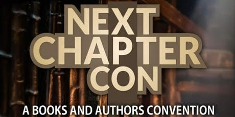 Next Chapter Convention/Expo tickets