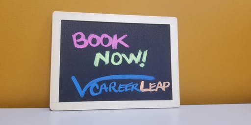 Career Leap Team will be at the Red Deer Public Library - Downtown Branch
