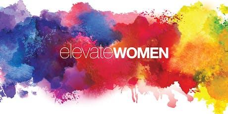 elevateWOMEN featuring Kerrii B. Anderson tickets