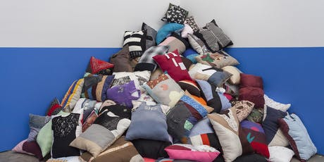 Reading the News—a 34,000 Pillows workshop tickets