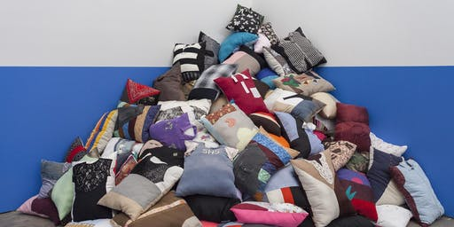 Reading the News—a 34,000 Pillows workshop