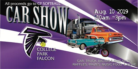 Car, Bike, and Truck Show tickets