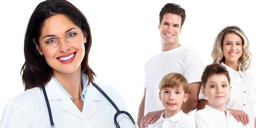 Transition Tuesdays Seminar Series - So many jobs, so many choices:  Help for Family Medicine Residents