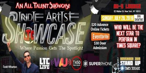 LTC Indie Artist Showcase