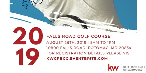 KWCP BCC ANNUAL GOLF TOURNAMENT 2019