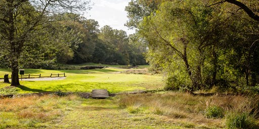Cobbs Creek Golf Course: An Architectural and Cultural History