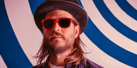 Marco Benevento - 'Let It Slide' Album Release Show