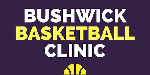 KIDS Bushwick Basketball Clinic