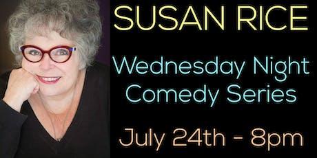 Wednesday Night Comedy at Aurora Borealis tickets