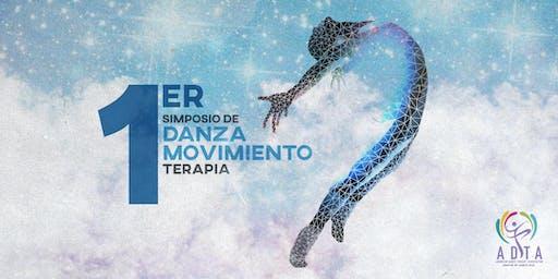 Primer Simposio de Danza Movimiento Terapia