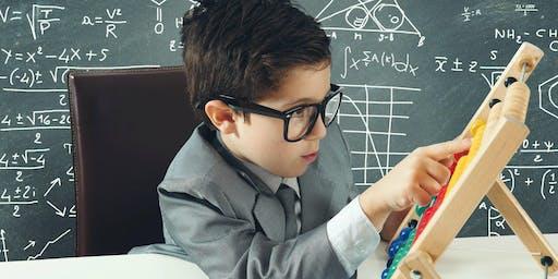 NORTHSIDE: Mock Math Kangaroo Test (For Ages 7-8 ONLY)