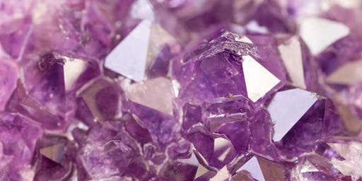 Crystal Healing Practitioner Course - Level 1&2